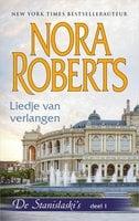 Liedje van verlangen - Nora Roberts