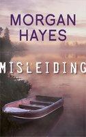 Misleiding - Morgan Hayes