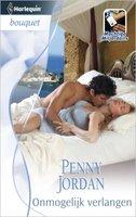 Onmogelijk verlangen - Penny Jordan