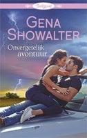 Onvergetelijk avontuur - Gena Showalter