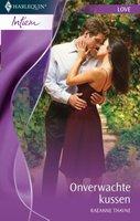 Onverwachte kussen - RaeAnne Thayne