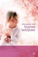 Sophies teddybeer - Roz Denny Fox