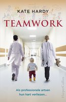 Teamwork - Kate Hardy
