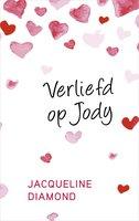 Verliefd op Jody - Jacqueline Diamond
