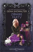 Zombie Party - Gena Showalter