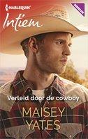 Verleid door de cowboy - Maisey Yates