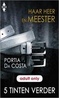 Haar heer en meester - Portia Da Costa