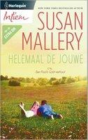 Helemaal de jouwe - Susan Mallery