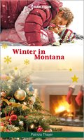 Winter in Montana - Patricia Thayer