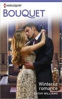 Winterse romance - Cathy Williams