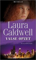 Valse opzet - Laura Caldwell
