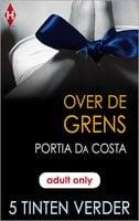 Over de grens - Portia Da Costa