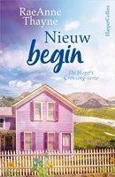 Nieuw begin - RaeAnne Thayne