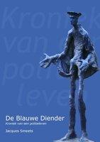 De blauwe diender - Jacques Smeets