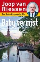 Baby vermist - Joop van Riessen
