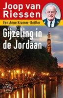 Gijzeling in de Jordaan - Joop van Riessen