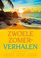 Zwoele zomerverhalen - Judic Oostbroek