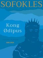 Kong Ødipus - Sofokles