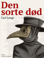 Den sorte død - Carl Lange