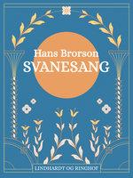 Svanesang - Hans Brorson
