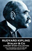 Stalky & Co - Rudyard Kipling