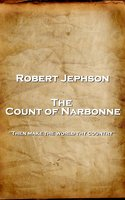 The Count of Narbonne - Robert Jephson