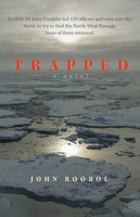 Trapped - John Roobol