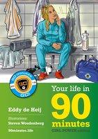 Your life in 90 minutes - Eddy De Heij
