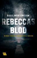 Rebeccas blod - Bodil Mårtensson