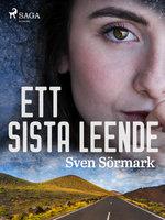 Ett sista leende - Sven Sörmark