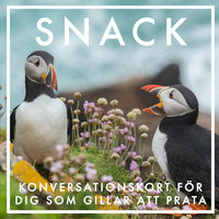 Snack - Nicotext Publishing