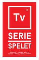 TV-seriespelet - Nicotext Förlag