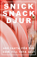 Snick Snack Djur 2 - Nicotext Förlag