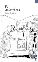 Fe de erratas - Édgar Velasco