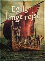 Egils lange rejse - Kurt Juul