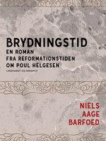 Brydningstid - En roman fra reformationstiden om Poul Helgesen - Niels Aage Barfoed