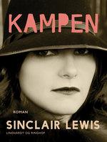 Kampen - Sinclair Lewis