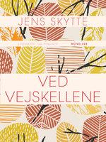 Ved vejskellene - Jens Skytte