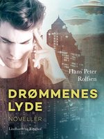 Drømmenes lyde - Hans Peter Rolfsen