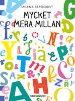 Mycket mera Millan - Milena Bergquist
