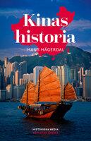 Kinas historia - Hans Hägerdal
