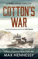 Cotton's War - Max Hennessy