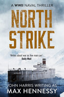 North Strike - Max Hennessy