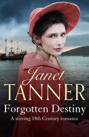 Forgotten Destiny - Janet Tanner
