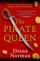The Pirate Queen - Diana Norman