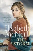 The Storm - Elisabeth McNeill