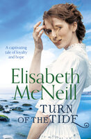Turn of the Tide - Elisabeth McNeill