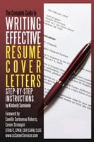 Complete Guide to Writing Effective Resume Cover Letters - Kimberly Sarmiento
