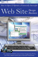 How to Open & Operate a Financially Successful Web Site Design Business - Charlotte Evans,Bruce C. Brown