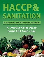 HACCP & Sanitation in Restaurants and Food Service Operations - Douglas Brown, Lora Arduser